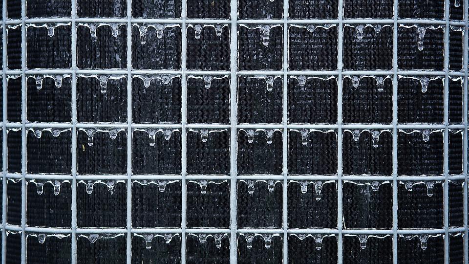 condizionatori portatili